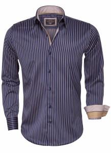 arya-boy-overhemd-lange-mouw-85266-navy